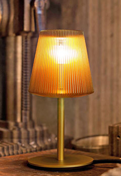 Bramah Table Lamp