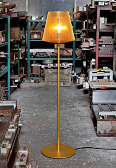 Bramah Floor Lamp